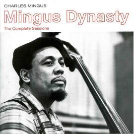 Mingus Dynasty - Charles Mingus
