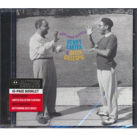 New Jazz Sounds - Benny Carter