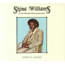 African Dances - Shina Williams & His African Percussionists
