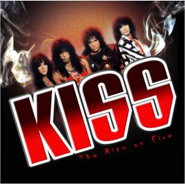 BEST OF THE RITZ ON.. - Kiss
