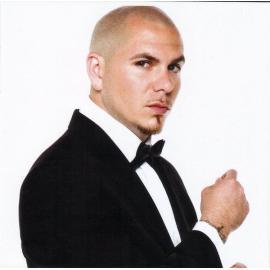It's Going Down - Pitbull
