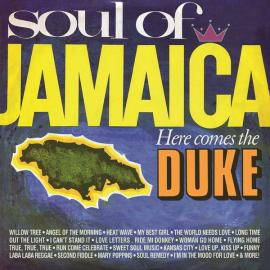 Soul Of Jamaica / Here Comes The Duke - Various Production
