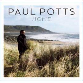 Home - Paul Potts
