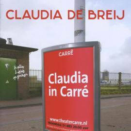 Claudia In Carré - Claudia de Breij