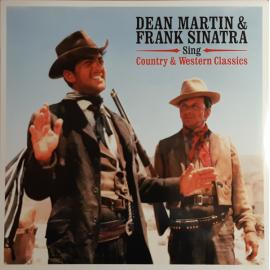 Sing Country & Western Classics - Dean Martin