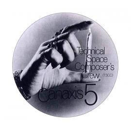 Canaxis 5 - Technical Space Composer's Crew