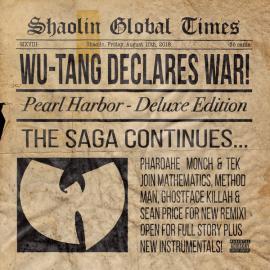 Pearl Harbor - Wu-Tang Clan
