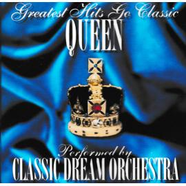 Queen - Classic Dream Orchestra