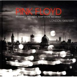 London 1966/1967  - Pink Floyd