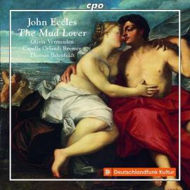 The Mad Lover - John Eccles