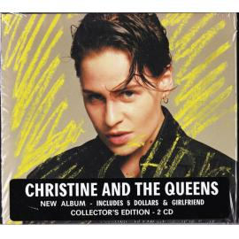 Chris - Christine And The Queens