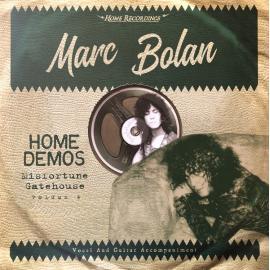 Misfortune Gatehouse: Home Demos Volume 4 - Marc Bolan