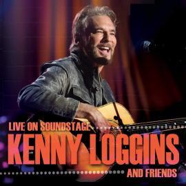 Kenny Loggins And Friends : Live On Soundstage - Kenny Loggins
