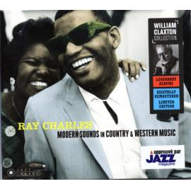 Modern Sounds In Country & Western Music - Ray Charles