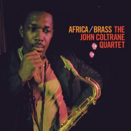 Africa/Brass - The John Coltrane Quartet