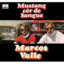 Mustang Côr De Sangue - Marcos Valle
