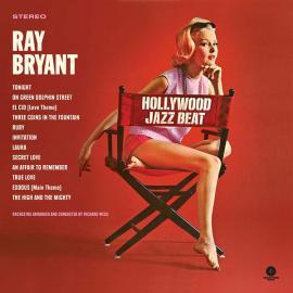 Hollywood Jazz Beat - Ray Bryant