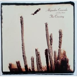 The Crossing - Alejandro Escovedo