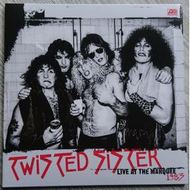 Live At The Marquee 1983 - Twisted Sister
