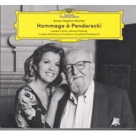 Hommage À Penderecki - Anne-Sophie Mutter