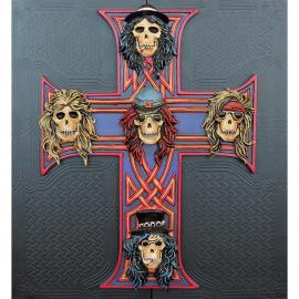 Appetite For Destruction - Locked N' Loaded Edition: The Ultimate F'n Box - Guns N' Roses