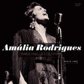 Paris 1960 / À L'Olympia - Amália Rodrigues