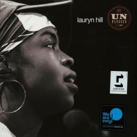 MTV Unplugged No. 2.0 - Lauryn Hill