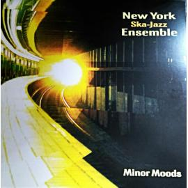 Minor Moods - New York Ska-Jazz Ensemble