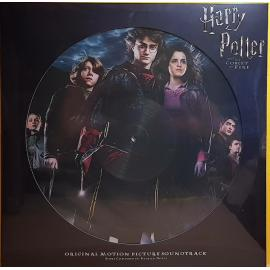 Harry Potter And The Goblet Of Fire (Original Motion Picture Soundtrack) - Patrick Doyle