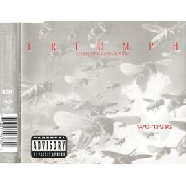 Triumph - Wu-Tang Clan