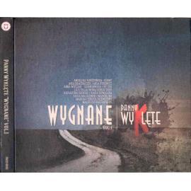 """Panny Wyklęte: """"Wygnane"""" Vol. 1 - Maleo Reggae Rockers"""