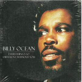 Everything's So Different Without You - Billy Ocean