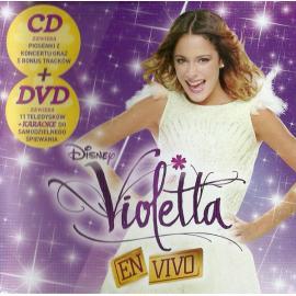 En Vivo - Violetta