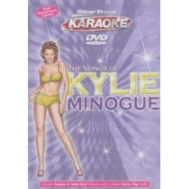 The Songs Of Kylie Minogue - Artist Unknown