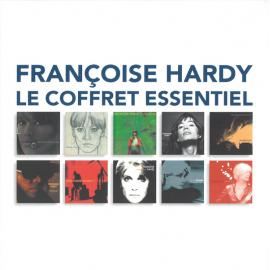 Le Coffret Essentiel - Françoise Hardy