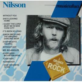 I Grandi Del Rock - Harry Nilsson