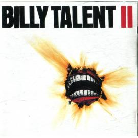 Billy Talent II - Billy Talent