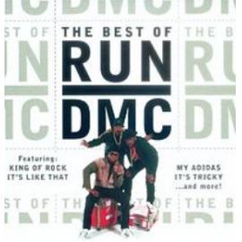 The Best Of Run DMC - Run-DMC