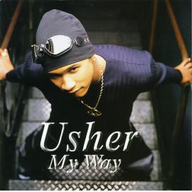 My Way (Clean Version) - Usher
