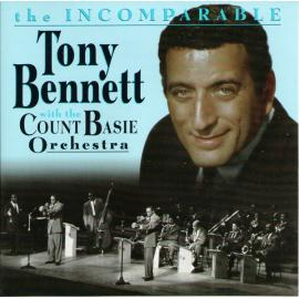 The Incomparable Tony Bennett - Tony Bennett