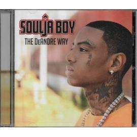 The DeAndre Way - Soulja Boy