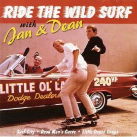 Ride The Wild Surf With Jan & Dean - Jan & Dean
