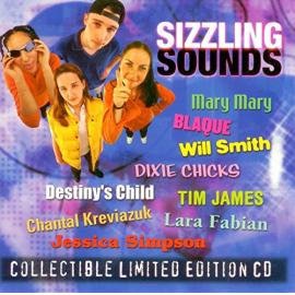 Sizzling Sounds - Various Production