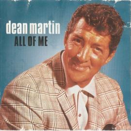 All Of Me - Dean Martin