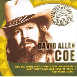 David Allan Coe - David Allan Coe