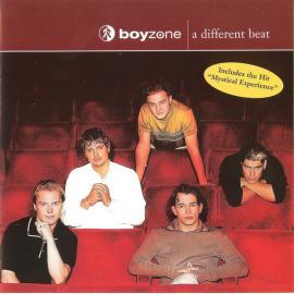 A Different Beat - Boyzone