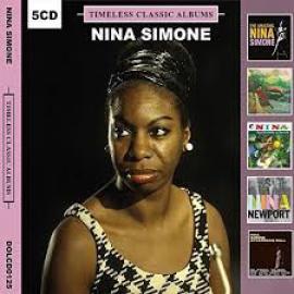 Timeless Classic Albums - Nina Simone