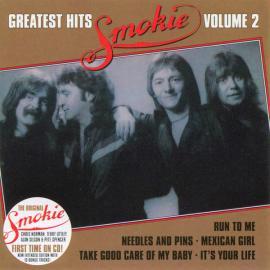 Greatest Hits Volume 2 - Smokie
