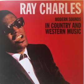 Modern Sounds In Country And Western Music - Ray Charles
