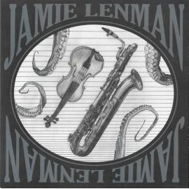 It's Hard To Be A Gentleman / All The Things You Hate About Me, I Hate Them Too - Jamie Lenman